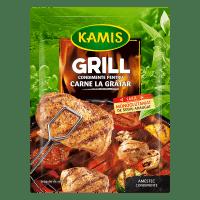 Condimente Pentru carne la grătar