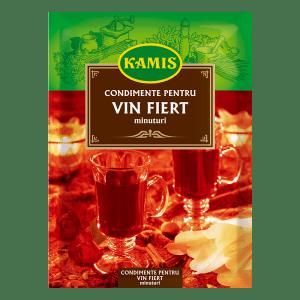 Condimente pentru vin fiert (Instant)