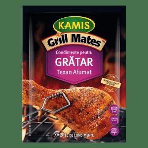 Grill Mates Texan Afumat