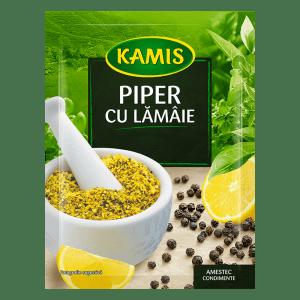 Piper cu lămâie