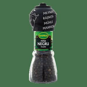 Piper negru boabe Râșniță