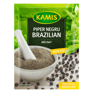 Piper negru brazilian