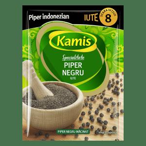 Piper negru indonezian