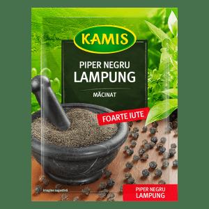 Piper negru Lampung