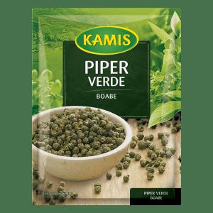 Piper verde boabe