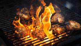 grill pikantny i aromatyczny