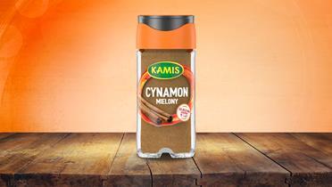 Cynamon w słoiczku l Kamis.pl