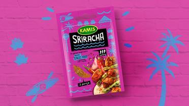 Sriracha l Kamis.pl