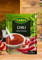 Chili Kamis w torebce