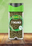 Tymianek w słoiczku l Kamis.pl