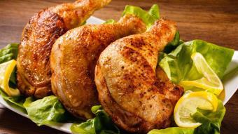 Farmerski Kurczak