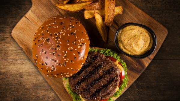 Kamis.pl: Grillowane hamburgery
