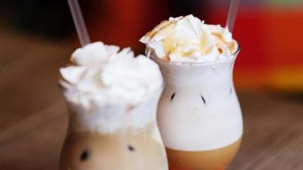 Kawa po alpejsku