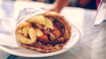 Kebab tradycyjny