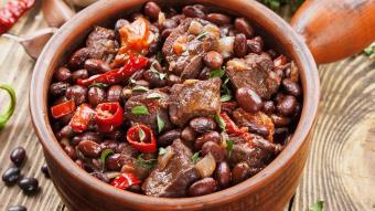 Meksykańska wołowina