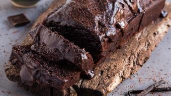 Murzynek czekoladowy