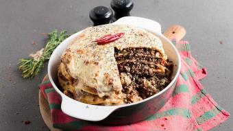 Naleśniki z chili i mięsem