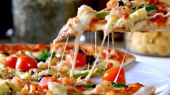 Pizza po sycylijsku