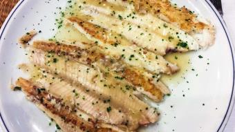 Ryba 5 smaków