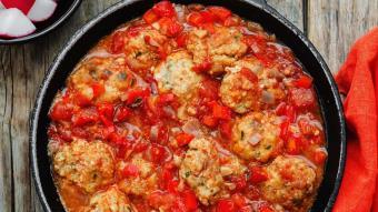 Ryba po grecku - tradycyjna potrawa wigilijna