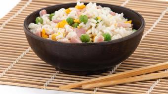 Ryż po kantońsku