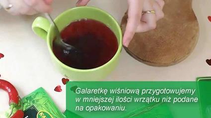 Deser Walentynkowy