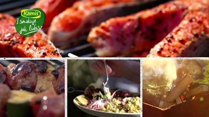 Tajemnice wspaniałych smaków z grilla: Część 4 – Grill muśnięty dymem