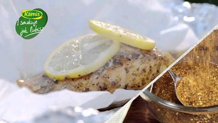 Tejemnice wspaniałych smaków z grilla: Grill rozgrzany cytrusami