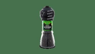 Чорний перець горошком