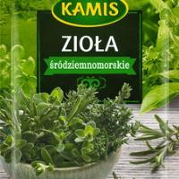 Трави середземноморської кухні