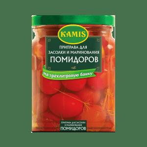 Приправа для засолювання та маринування помідорів