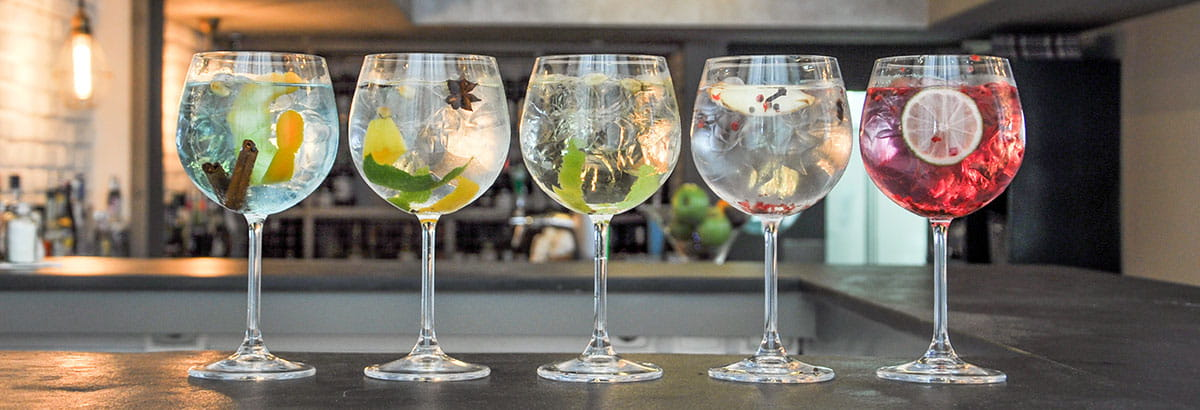 Gin by Margao