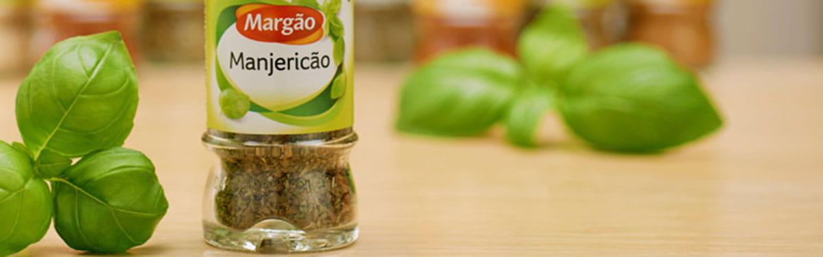 Novo frasco  Margão