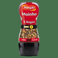 Moinho 5 Bagas