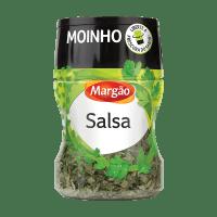 Moinho de Salsa