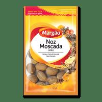 Noz Moscada Grão