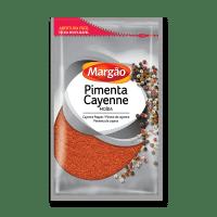 Pimenta Cayenne Moída