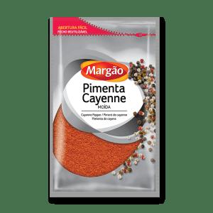 pimenta cayenne moida