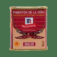 Pimentão de La Vera