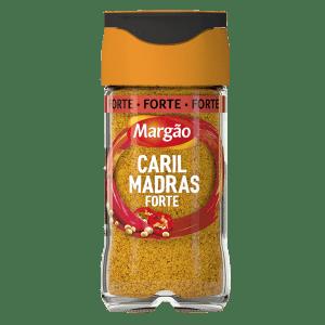 caril madras