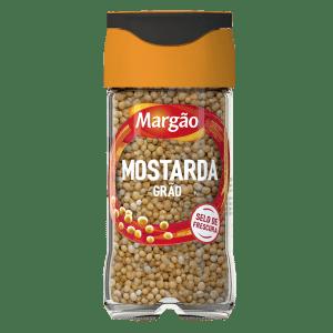 mostarda grao