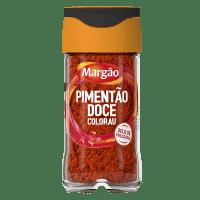 Pimentão Doce | Colorau
