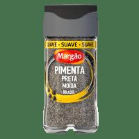 Pimenta Preta Moída do Brasil