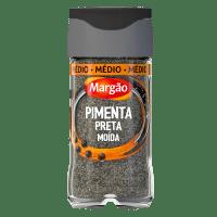 Pimenta Preta Moída