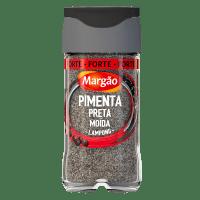 Pimenta Preta Moída Lampong