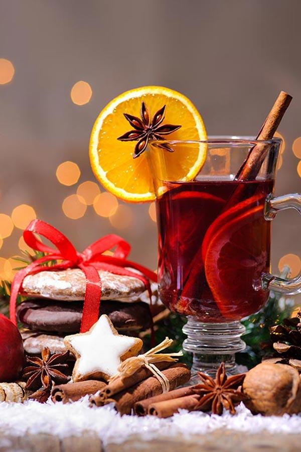 Idées gourmandes pour Noël