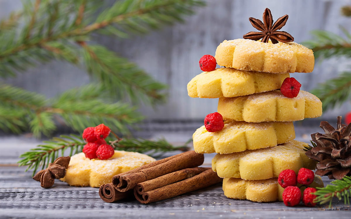 5 Weihnachtsgeschenke aus der Küche