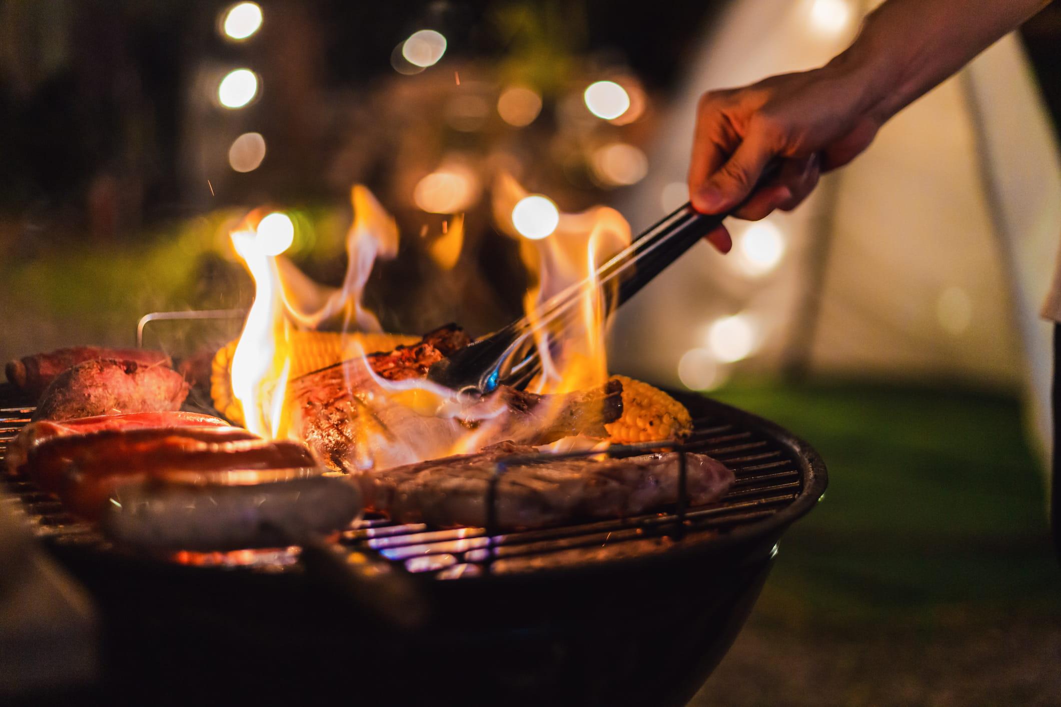 Die Top 5 Barbecue-Tipps für Vegetarier, Fleischliebhaber und wählerische Esser