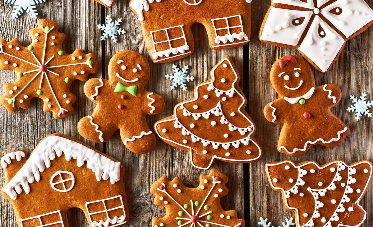 Profitez de Noël et des épices de saison ! Voici trois gâteaux traditionnels pour l'hiver