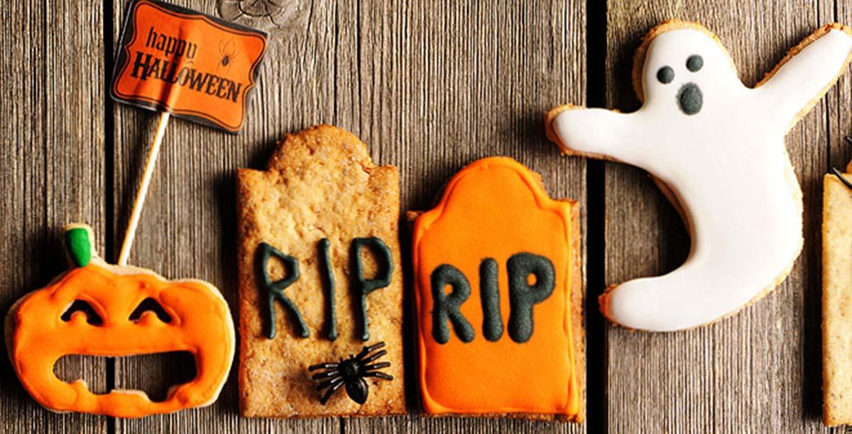 Halloween ist wieder da!